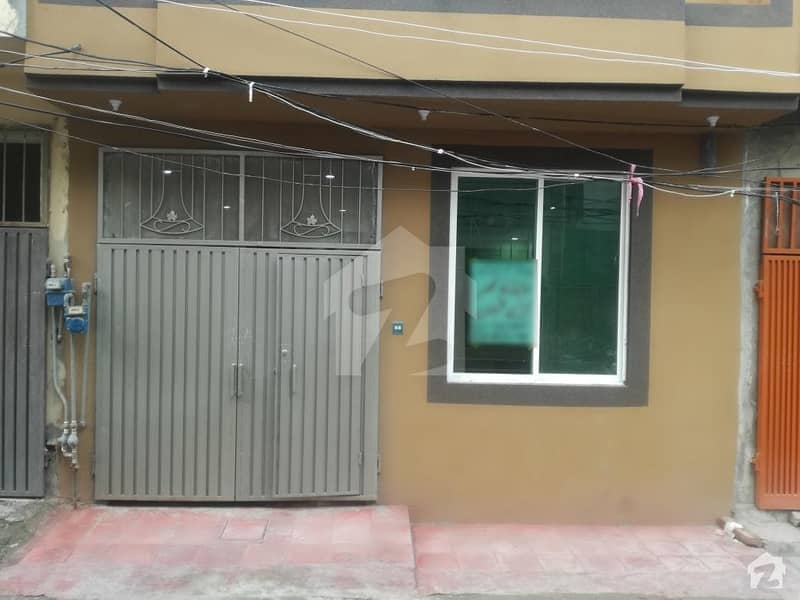 Shershah Colony - Raiwind Road House For Sale Sized 3 Marla