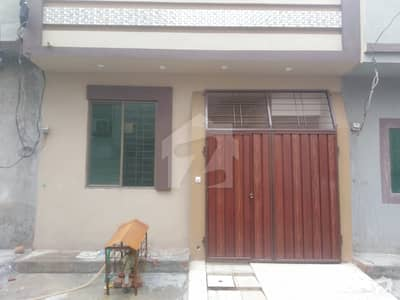 450  Square Feet House In Lalazaar Garden For Sale