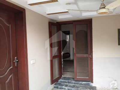 5 Marla House For Sale In Sector D Bahria Town Lahore