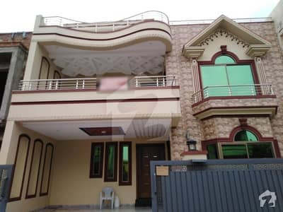 35*70 Brand New House For Sale