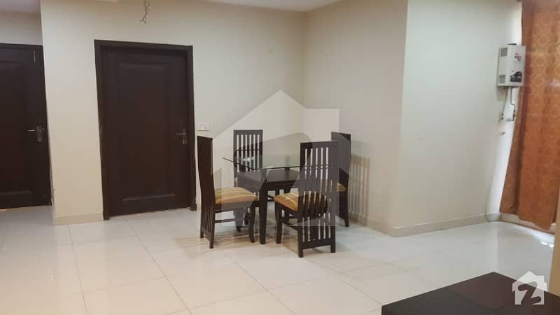 Offering 1 Bed Furnished Flat With Lift 247 For Sale In Gulmohar Block
