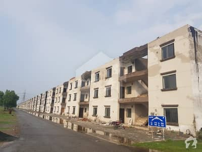 5 Marla Ground Floor  Possession Ready Flat For Sale In Block P In Final Price Of Rs 22 Lac Only  Final Price