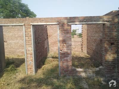 Affordable House For Sale In Wazirabad Road