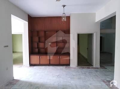 Abrar Estate Offers 1 Kanal Double Storey House For Rent In Revenue Society