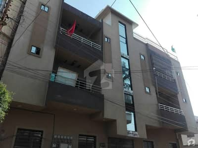 Lower Portion For Sale In North Karachi