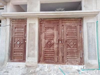 قادر ایونیو حیدرآباد بائی پاس حیدر آباد میں 3 کمروں کا 3 مرلہ مکان 37 لاکھ میں برائے فروخت۔