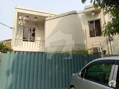6 Marla House Is Available For Sale At Prime Main Location In Model Town