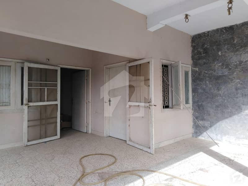 West Open Ground + 2 Floor House Is Available For Sale