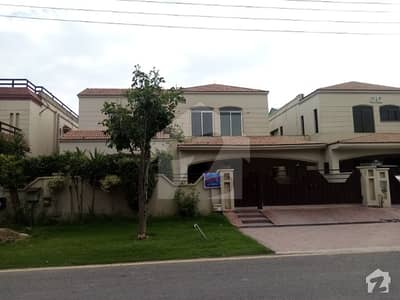 18 Marla Full Double Storey House For Rent In Imperial Homes Is Available