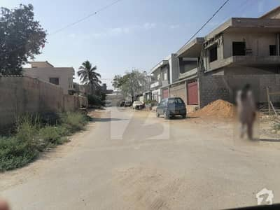 260 Sq Yards Plot For Sale In Gulistan E Joher Ideal Location