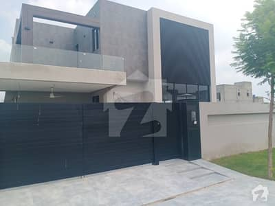 One Kanal Brand New Luxury House For Sale