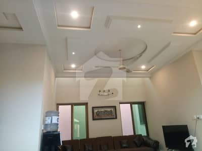 7 Marla Luxury Brand New Double Storey House For Sale