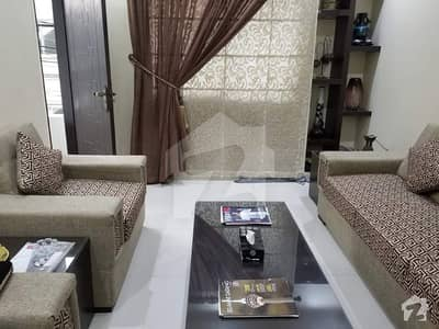 The Comforts 4 Rooms 120 Sq Yards Luxury Portion Available For Sale In Yaseenabad Federal B Area  Block 8 Karachi