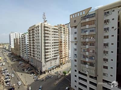 Brand New Flat For Rent In Alharam Corner  2500 Feet  4 Bedrooms With Attach Bath  V I P Location Of Khalid Bin Waleed Road