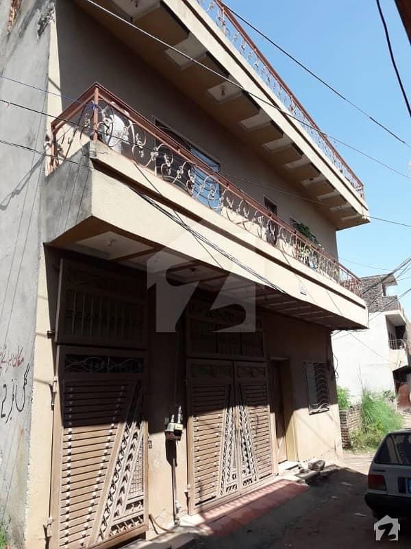 کورال ٹاؤن اسلام آباد میں 2 کمروں کا 4 مرلہ مکان 62 لاکھ میں برائے فروخت۔