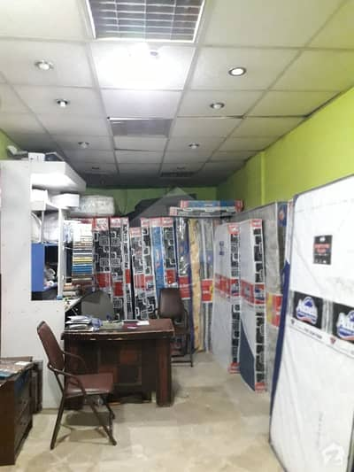 Defence Phase V Tauheed Commercial Shop For Sale