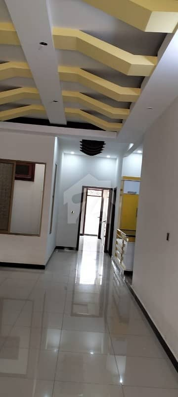 Independent House For Sale In Gulistan E Jauhar Block 7