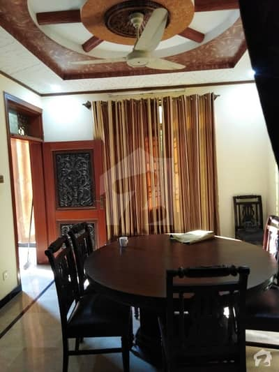 Beautiful And Solid House For Sale In Phase 4a