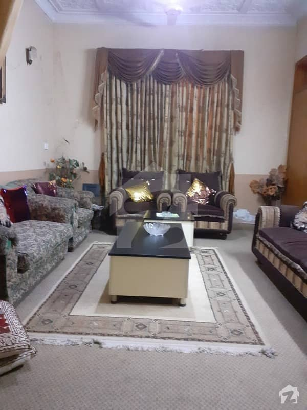 Corner 5 Marla Double Storey Home 4 Bed Tvl Dd For Sale In A1 Block Johar Town