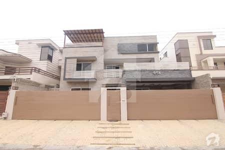 Lavish Semi Furnished House For Sale