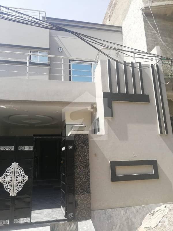 علی پارک کینٹ لاہور میں 3 کمروں کا 5 مرلہ مکان 1.25 کروڑ میں برائے فروخت۔