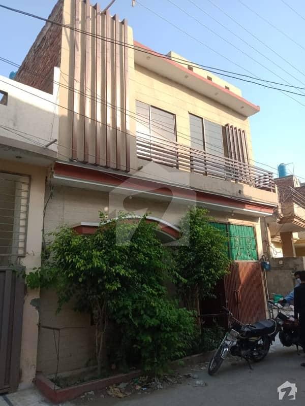 علی پارک کینٹ لاہور میں 2 کمروں کا 3 مرلہ مکان 68 لاکھ میں برائے فروخت۔