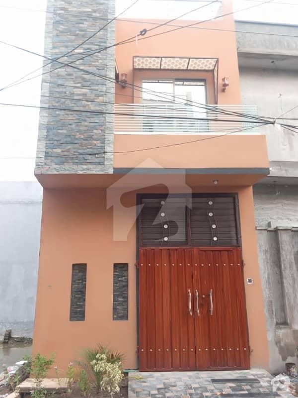 علی پارک کینٹ لاہور میں 2 کمروں کا 3 مرلہ مکان 80 لاکھ میں برائے فروخت۔