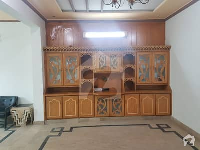 6 Marla Beautiful House For Rent In New Samanabad Lahore