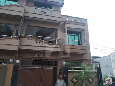 4 Beds Double Storey Brand New House