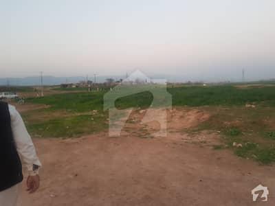 آئی۔12/1 آئی ۔ 12 اسلام آباد میں 8 مرلہ رہائشی پلاٹ 75 لاکھ میں برائے فروخت۔