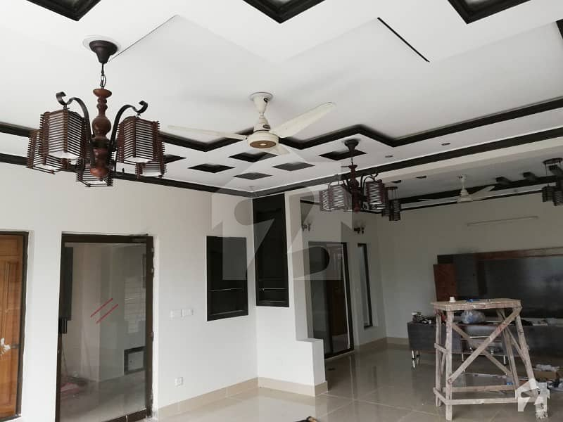 60x90 Double Storey House Main Double Road For Sale