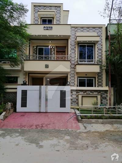 جی ۔ 13/1 جی ۔ 13 اسلام آباد میں 4 کمروں کا 4 مرلہ مکان 1.95 کروڑ میں برائے فروخت۔