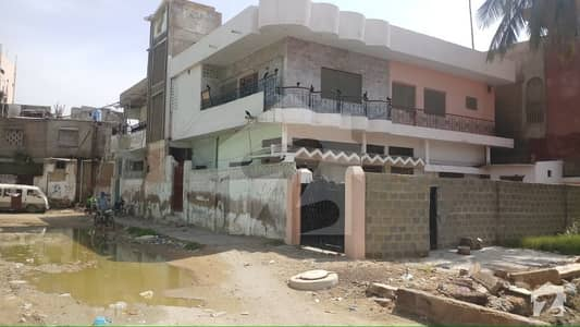 Residential Commercial Bungalow For Sale