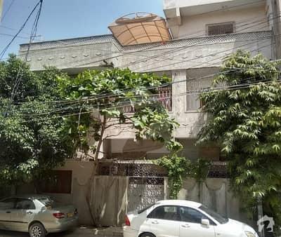 ناظم آباد - بلاک 3 ناظم آباد کراچی میں 2 کمروں کا 9 مرلہ مکان 3.5 کروڑ میں برائے فروخت۔