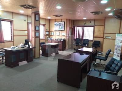 652  Sq. ft Office in S. S Chamber, S. I. T. E Area