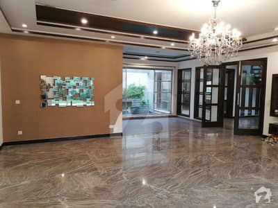 2 Kanal Lavish Designer House For Rent Near Jalal Sons Dha Phase 5