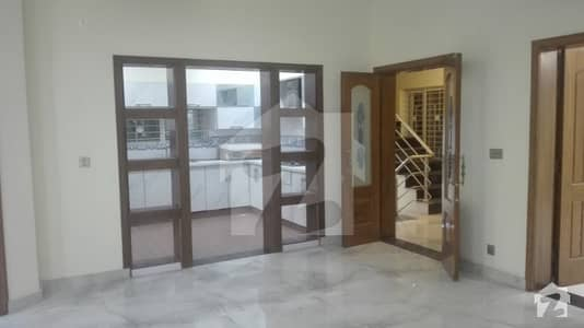 10 Marla Double Storey House For Rent In Bahria Town  Oversea A Block Lahore
