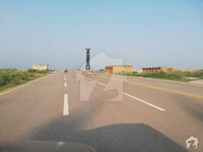 1125  Square Feet Residential Plot For Sale In Beautiful Ghauri Town