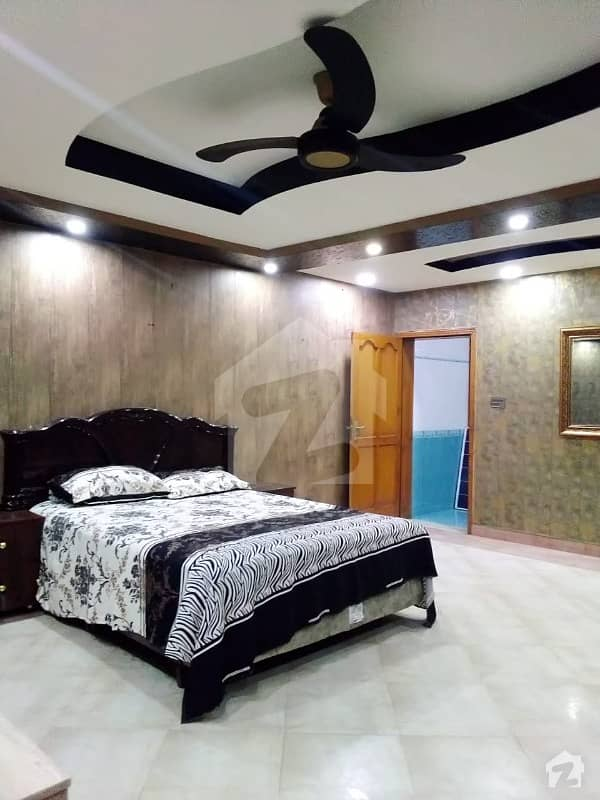 One Bed Room Full Furnished Room Student Ideal Opportunity