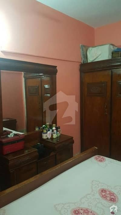 4 Rooms Flat For Sale With Pent House
