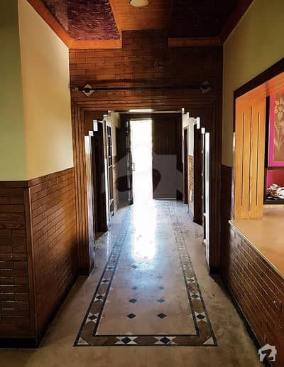 10 Marla Double Unit House For Sale in F17 Islamabad