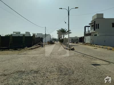 88.88 Yards 100 Wide Road Commercial Plot