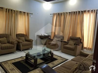 400 Yards House For Sale In Karachi University Employee Cooperate Housing Society Scheme 33
