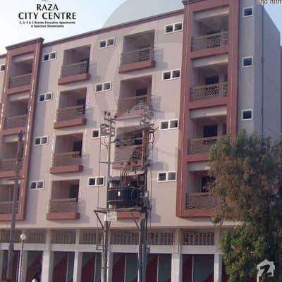 نیشنل ہائی وے کراچی میں 2 کمروں کا 3 مرلہ فلیٹ 49 لاکھ میں برائے فروخت۔