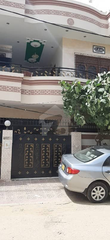 Ground +2 Storey House For Sale