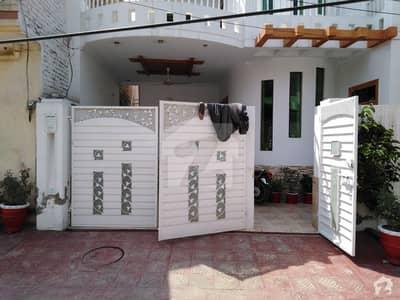 Khan Village 7 Marla House Up For Sale
