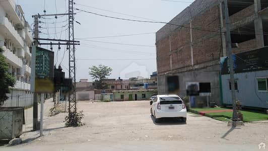 ڈلا زیک روڈ پشاور میں 2 کمروں کا 2 مرلہ فلیٹ 38.64 لاکھ میں برائے فروخت۔