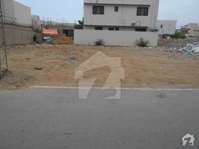 Prime Location Residential Plot Available For Sale