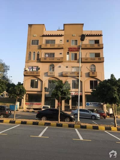Bahria Town Square Commercial 711 Sqft