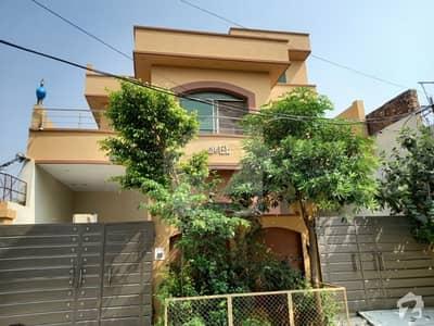 صوبیدار کالونی کینٹ لاہور میں 5 کمروں کا 10 مرلہ مکان 2 کروڑ میں برائے فروخت۔